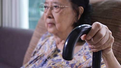 elderly balance 19