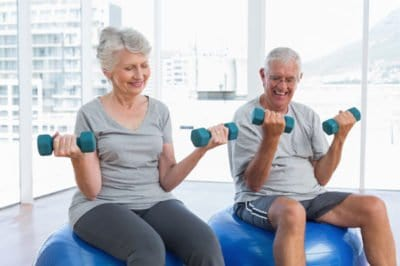 exercise for seniors after heart surgery