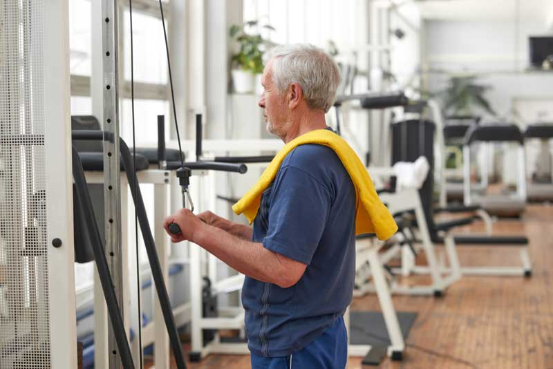 How to Start With Exercises For The Elderly? Read on